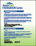 Foundation Series